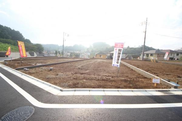 その他現地土地写真:・バス停徒歩2分 みなみ野駅やめじろ台駅