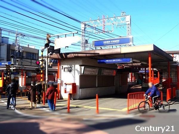 その他その他:京阪伏見稲荷駅