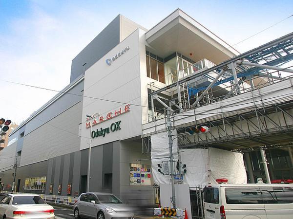 現地周辺相武台前駅
