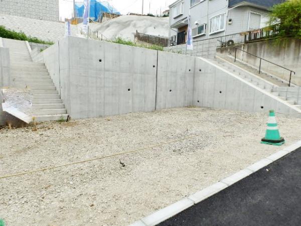 外観駐車スペース