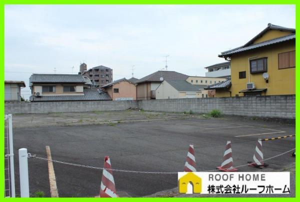 敷地内/建物