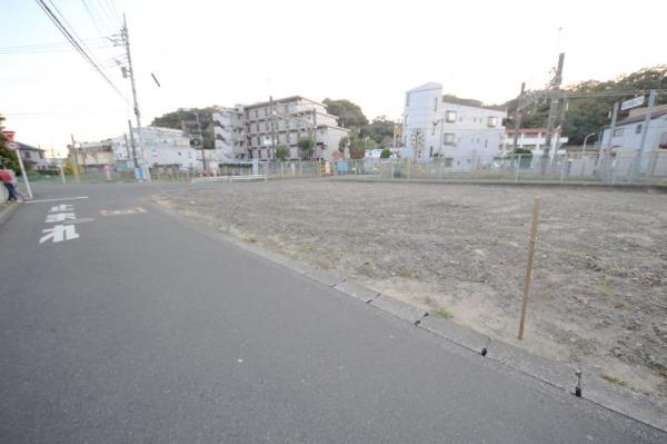 その他現地土地写真:土地面積32.22坪