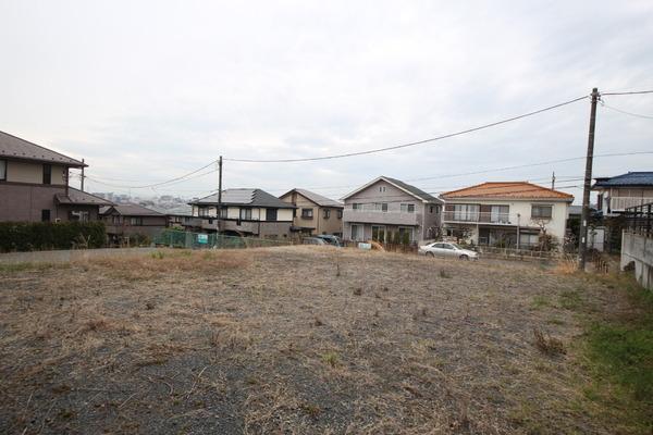 現地周辺その他現地:京王線「南平駅」まで徒歩12分