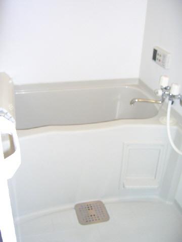 追い炊き給湯付き浴室