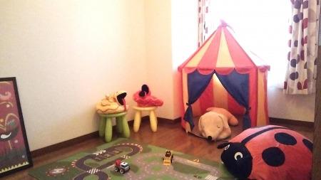 居室画像はモデルルームになります。