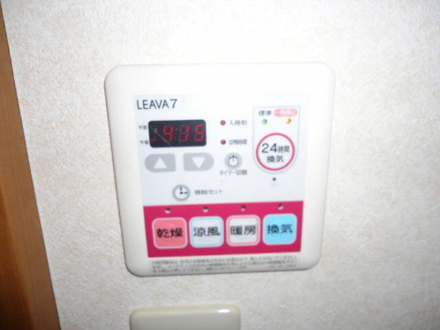 居室浴室乾燥暖房機