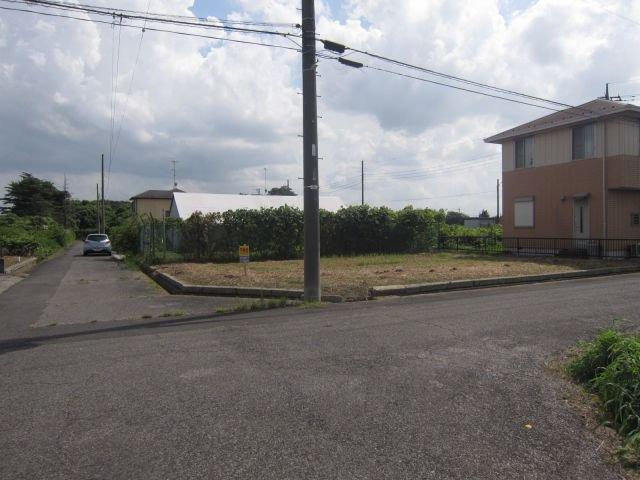 その他東側前面道路含む現地写真
