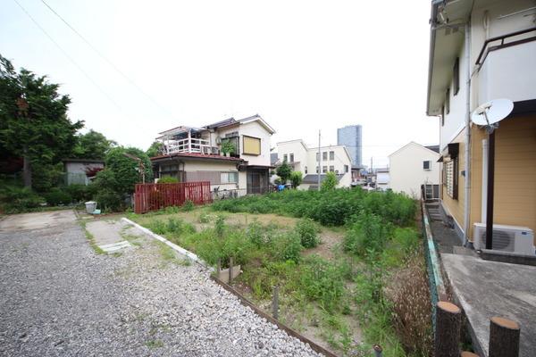 現地周辺その他現地:JR中央線「八王子駅」徒歩10分