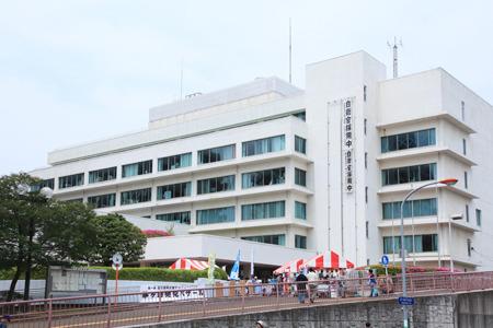 その他その他:茅ヶ崎市役所