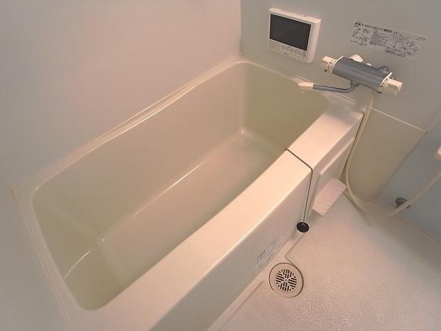 その他日々の暮らしに欠かせないお風呂です