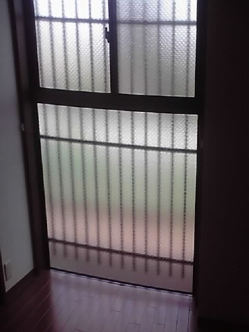 居室リビング採光窓