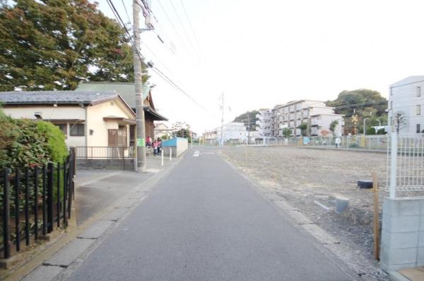 その他現地土地写真:現地