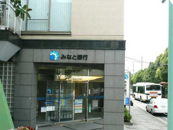 現地周辺みなと銀行神戸北町支店 2696m
