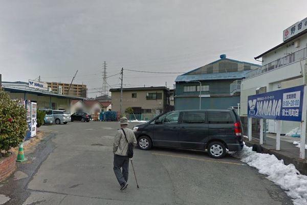現地周辺やまか富士見町店 1563m