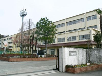 その他その他:北陽中学校