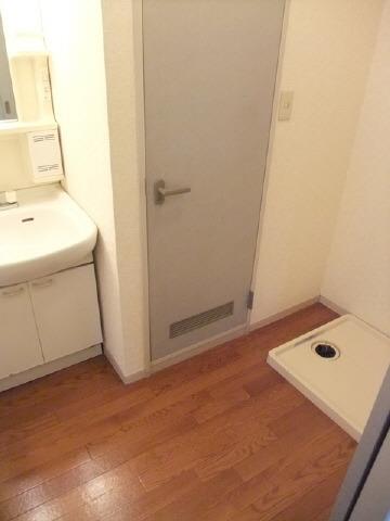 居室洗面脱衣所