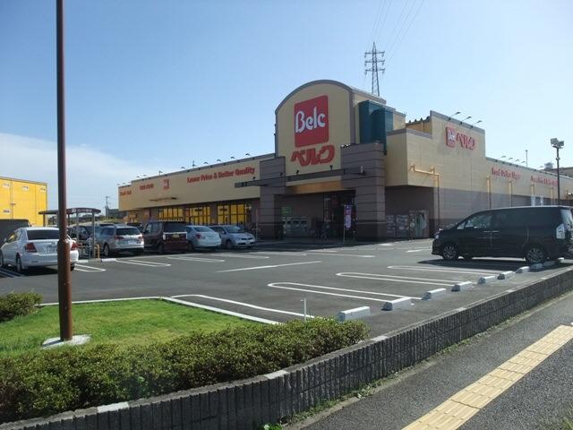 近隣スーパーマーケット