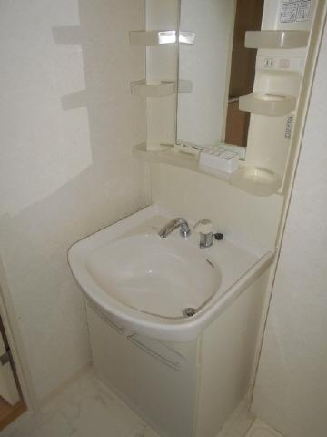 居室独立洗面台