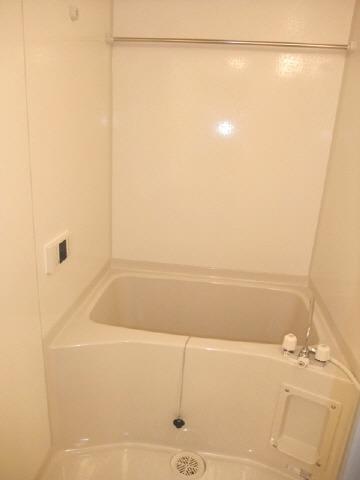 居室追い焚き付バスルーム