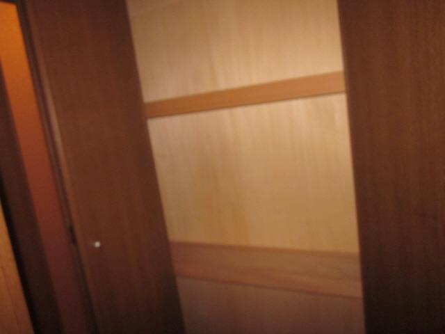 居室廊下棚
