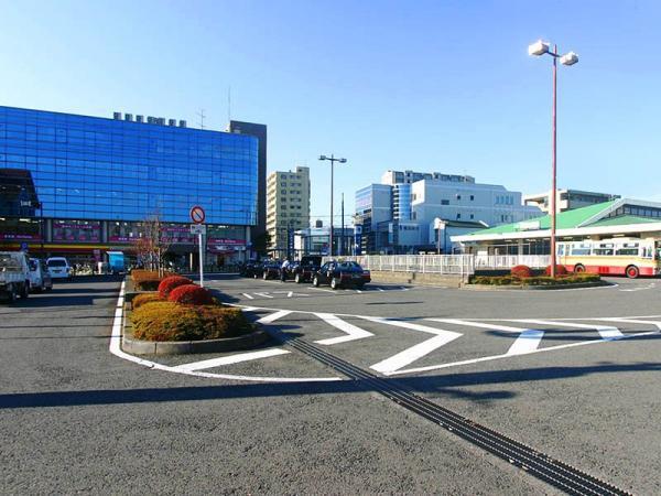 現地周辺古淵駅