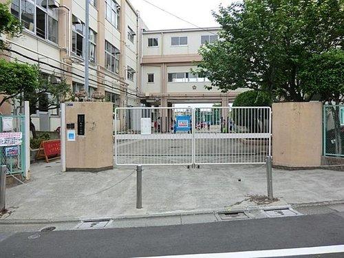 現地周辺大田区立梅田小学校まで750m