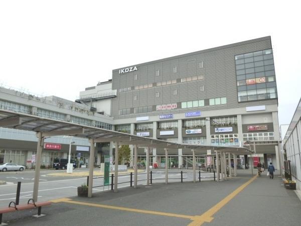 現地周辺高座渋谷駅(小田急江ノ島線) 1836m