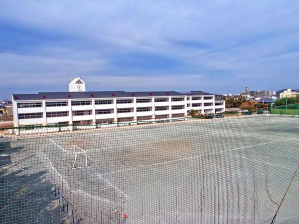 その他その他:湘洋中学校