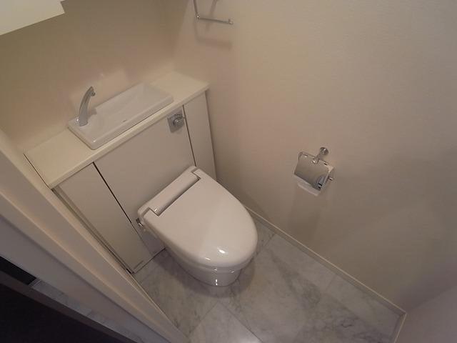 その他トイレです