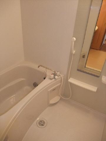 浴室換気乾燥暖房機・追い焚き付きバス