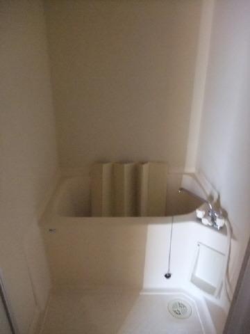 居室バスルーム
