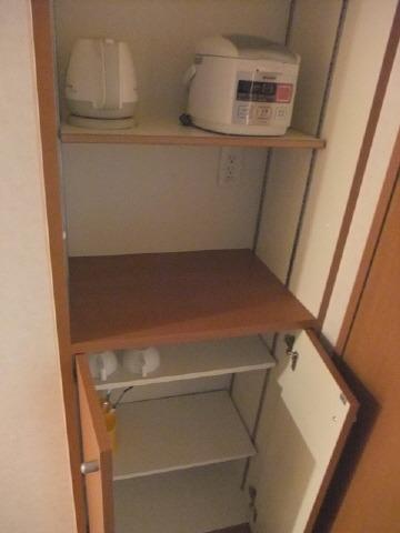 炊飯器・ポット