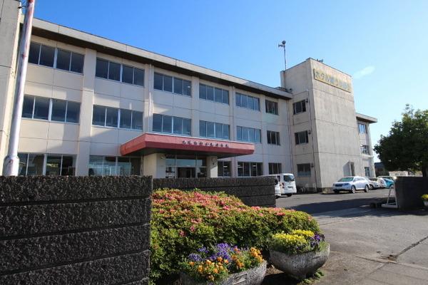 現地周辺大垣市立小野小学校 2096m