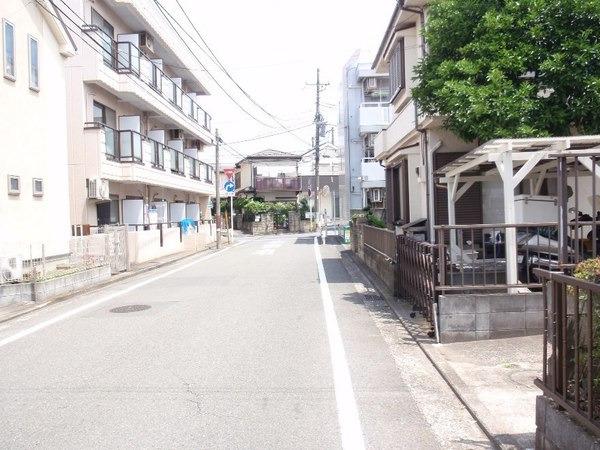 その他前面道路含む現地写真:皆様のお問い合わせをお待ちしております。