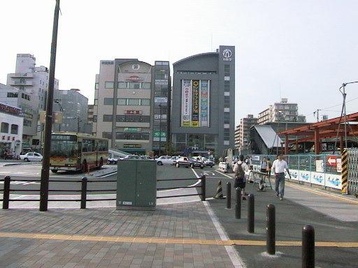 その他その他:湘南台駅前