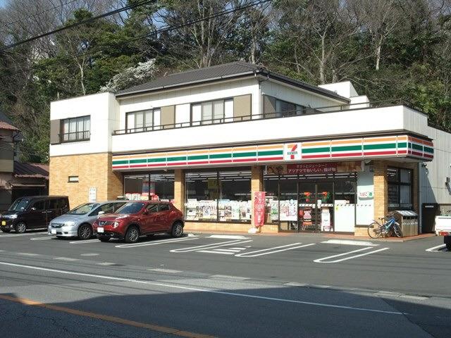 現地周辺セブンイレブン宮崎1丁目店まで600m(徒歩8分)