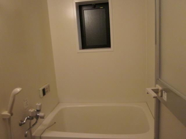 居室浴室窓あり