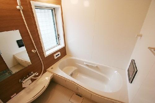 その他参考プラン当社自由設計施工例:浴室