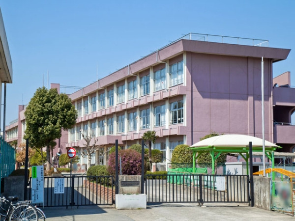その他その他:日野市立日野第八小学校