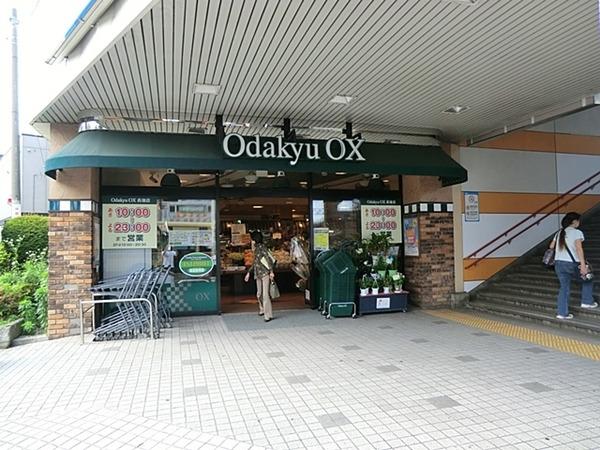 現地周辺OdakyuOX長後店 902m