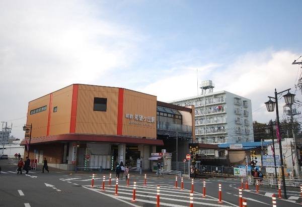 現地周辺希望ヶ丘駅(相鉄本線) 1414m