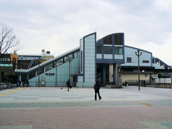 現地周辺瀬谷駅(相鉄本線) 782m