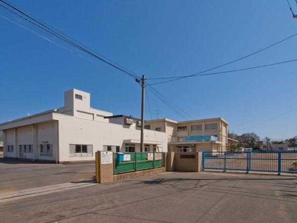 現地周辺茅ヶ崎市立浜須賀小学校 1432m