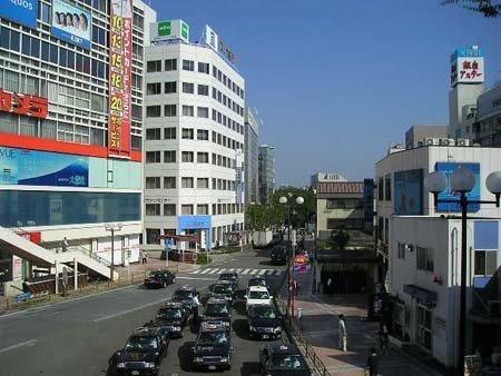 現地周辺藤沢駅北口2 1631m