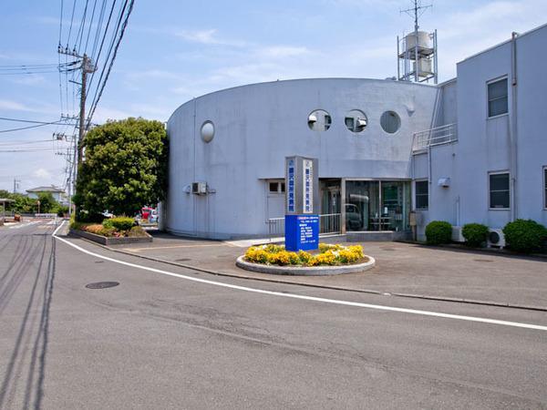現地周辺クリエイトエス・ディー藤沢用田店 716m