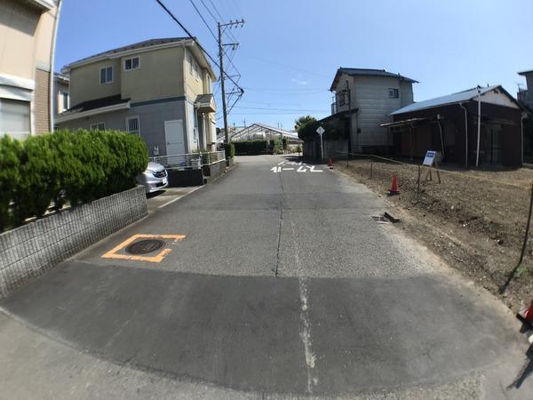 現地周辺ウエルシア藤沢善行店 1452m