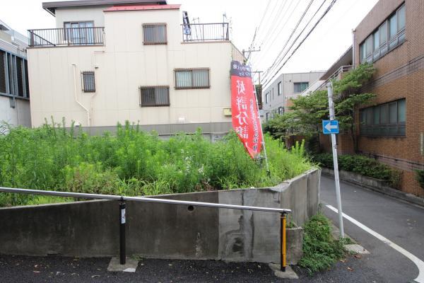 外観東京メトロ丸ノ内線「茗荷谷」駅徒歩8分