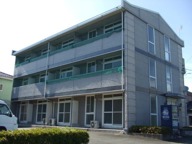 エクセルハイムB 賃貸アパート