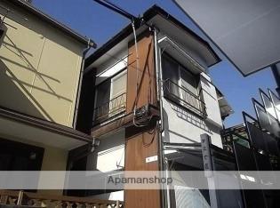 高円寺 徒歩15分 1階 1K 賃貸アパート