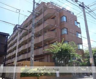 京都 徒歩13分 4階 1R 賃貸マンション